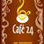 Café 24