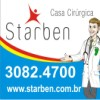 Casa Cirúrgica Starben