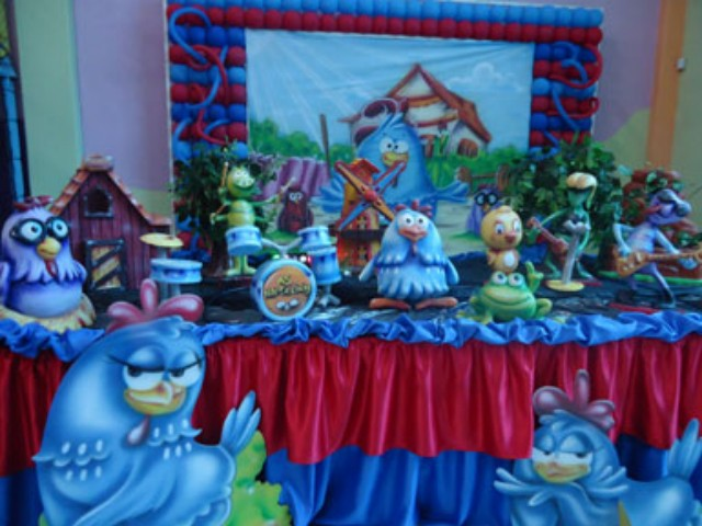 Buffet Infantil Balão Mágico (Wanel Ville) - Sorocaba, SP